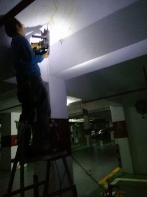 惠州地下室漏水