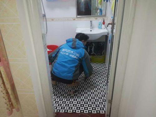 惠州衛生間漏水維修