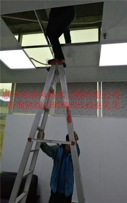 惠州地下室防水補漏